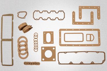 Cork Gasket Manufacturer
